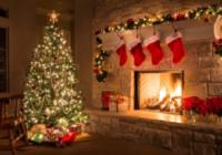 Decorare in stile natalizio