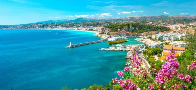 Nizza, il gioiello della Costa Azzurra