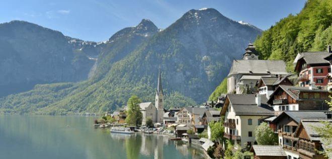 Viaggiare in Austria, attrazioni e città più belle in Austria